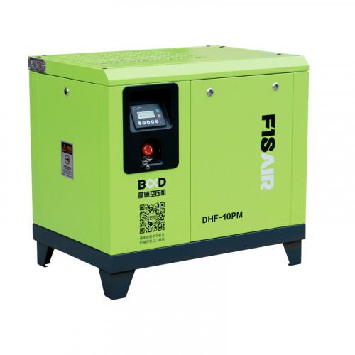 F1S air compressor